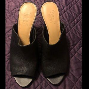 Franco Sarto Heels Size 8M
